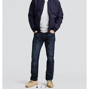 Men's Levi's 513 jeans size 30 x 32